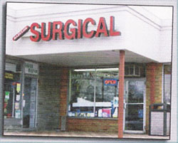 Babylon Surgical Supplies